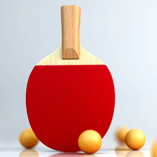 Virtual Table Tennis iOS Hack Android Mod
