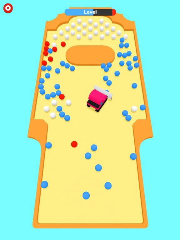 Balls Pusher! screenshot 5