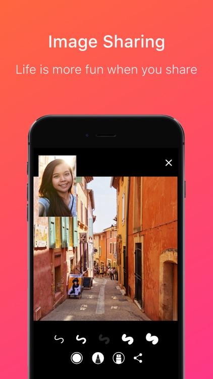 JusTalk - Video Chat & Calls screenshot-7