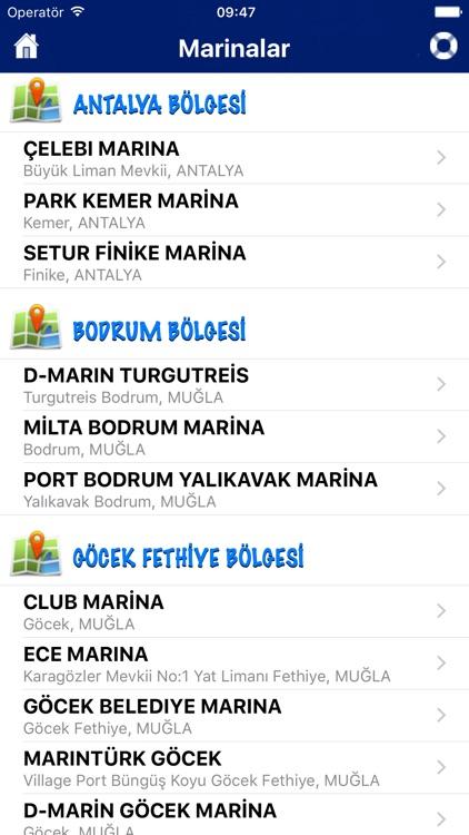 Deniz Durumu screenshot-5