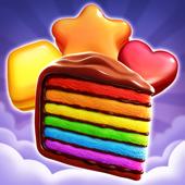 Cookie Jam: Match 3 Puzzle