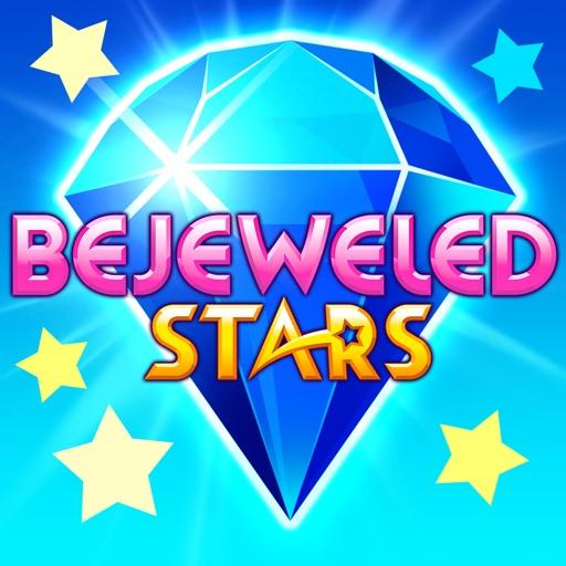 Bejeweled Stars