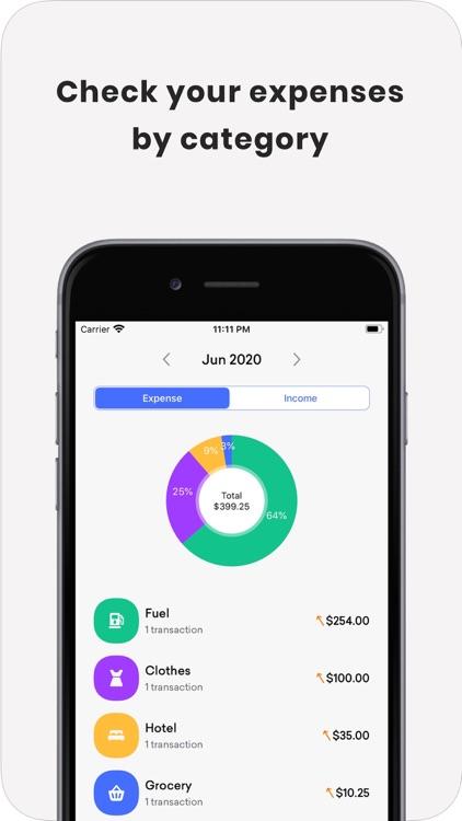 Easy Finance - Expense Tracker