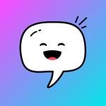 趣脸 - 用于发短信的视频、GIF