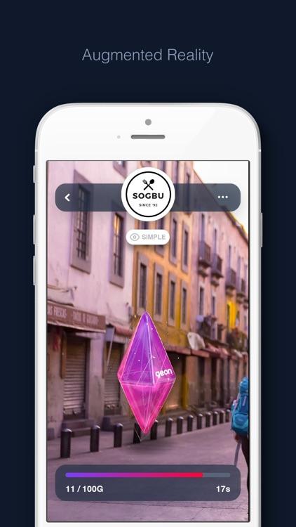Geon App screenshot-3