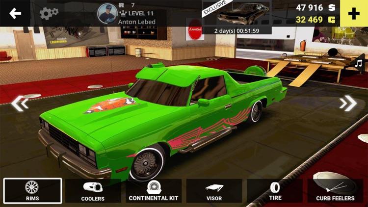 Lowriders Comeback 2: Cruising screenshot-4