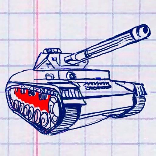 Tanks at Math