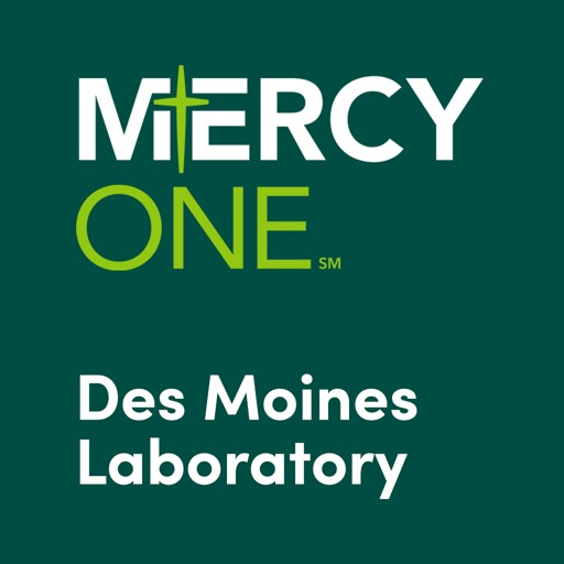 MercyOne Lab for iPhone