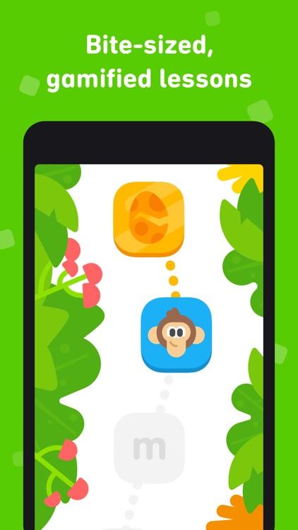 Duolingo ABC - Learn to Read screenshot-3