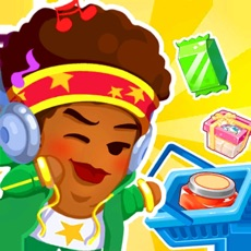 Activities of Crazy Snack- Click&Merge