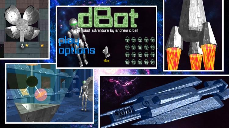 dBot screenshot-2