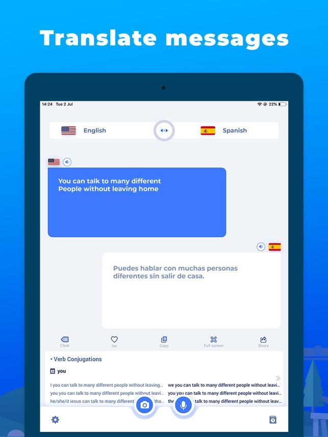 Translator' on the App Store