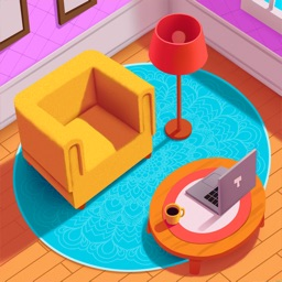 Decor Dream: Home Design Game