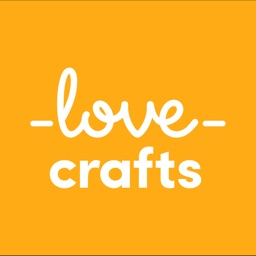 LoveCrafts: Crafting Supplies