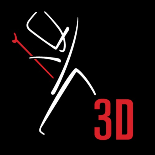 Pyware 3D Viewer icon