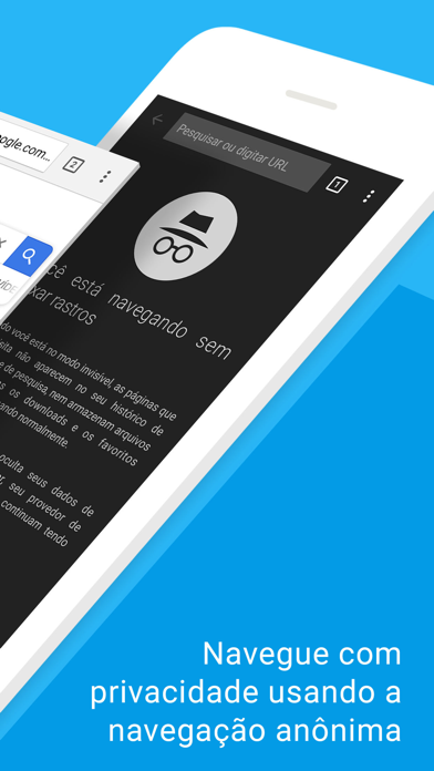 Baixar Google Chrome para Android