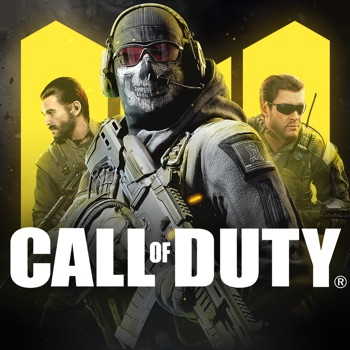 Call of Duty®: Mobile v1.0.4 - [ Radar Hack & More ] Download