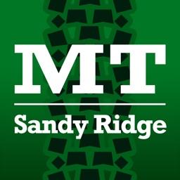 Make Tracks: Sandy Ridge