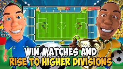 HardBall - Caps Soccer League screenshot four