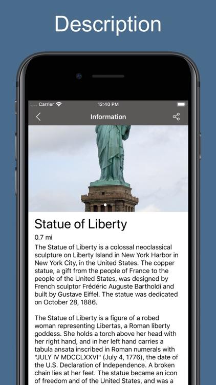 New York 2020 — offline map screenshot-3