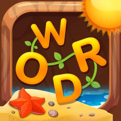 Word Farm - Anagram Word Game