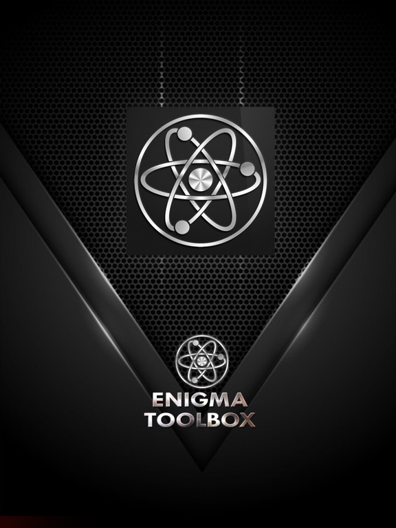 Enigma Toolbox screenshot 4