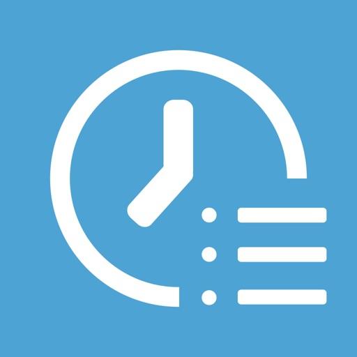 ATRacker – учет времени