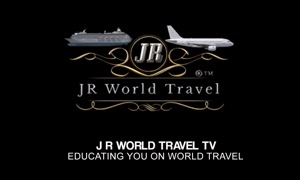 JR World Travel TV