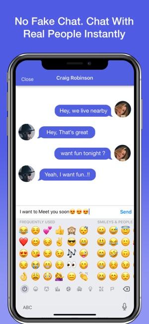 Online dating hvordan man kan slå en person ned