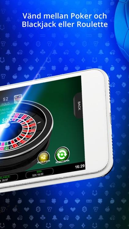 partypoker: Spela Poker Online screenshot-6