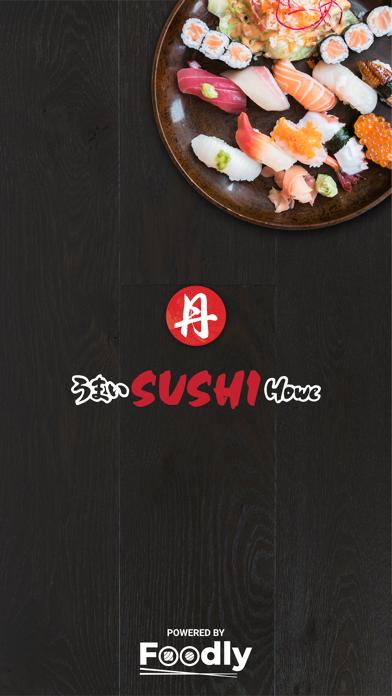 点击获取Sushi Howe