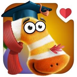 Skazbuka - learning games
