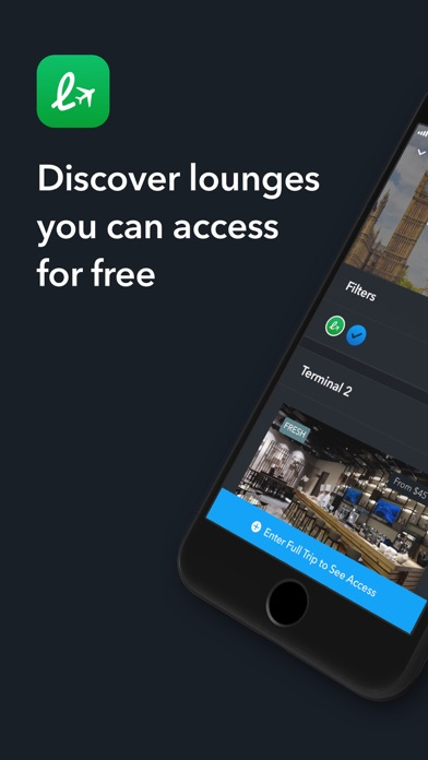 Download LoungeBuddy Lounge Access for Pc