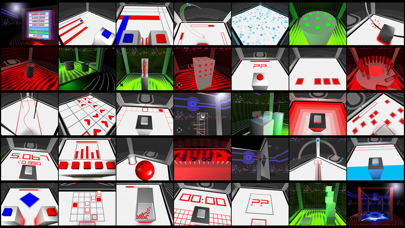 The Cube screenshot one