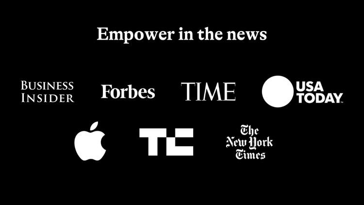 Empower - Bank with Benefits screenshot-9