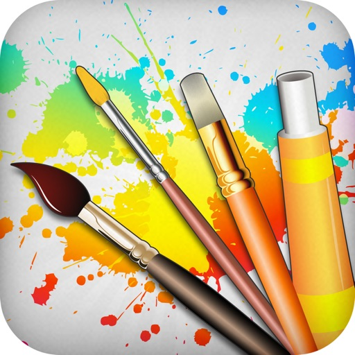 Drawing Desk: Draw & Paint Art free software for iPhone and iPad