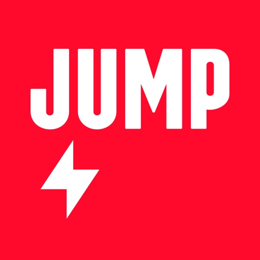JUMP Starter: Charge & Earn