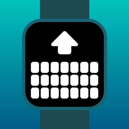 Shift Keyboard icon