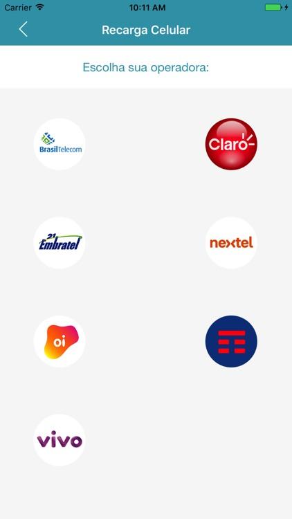 Ewally - Dinheiro Digital screenshot-3