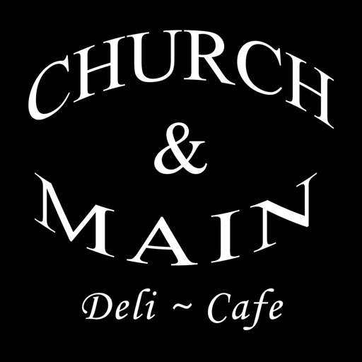 Church & Main Deli & Cafe