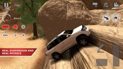 OffRoad Drive Desertのおすすめ画像9