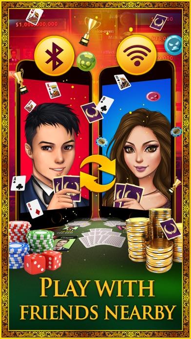 KK Chinese Poker 十三水 (Ad Free)-4