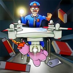 Drone Heist 3D