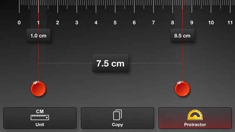 Ruler & Measuring Tape