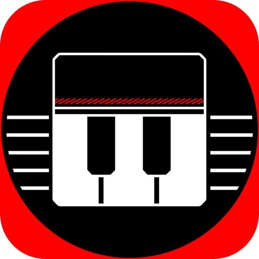 The Pocket Piano