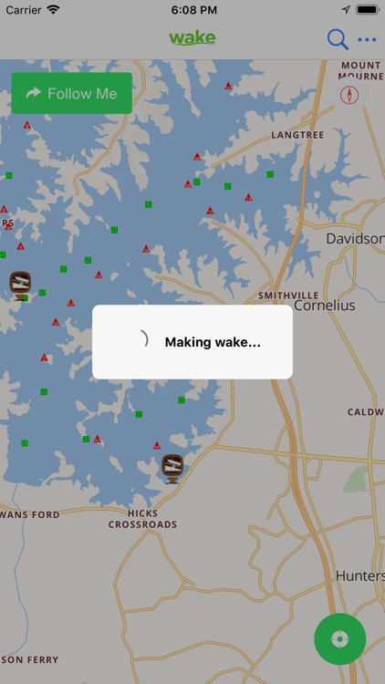 Wake  [Lake Norman] screenshot-4