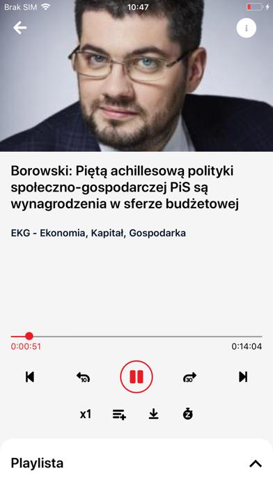 TOK FM - Radio i Podcastyのおすすめ画像3
