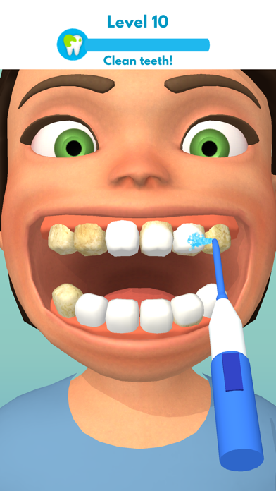Perfect Teeth screenshot 6