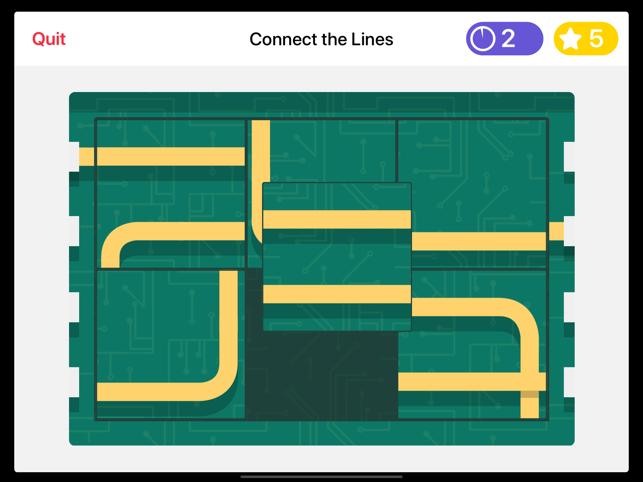 Brainbean - Brain Games Screenshot
