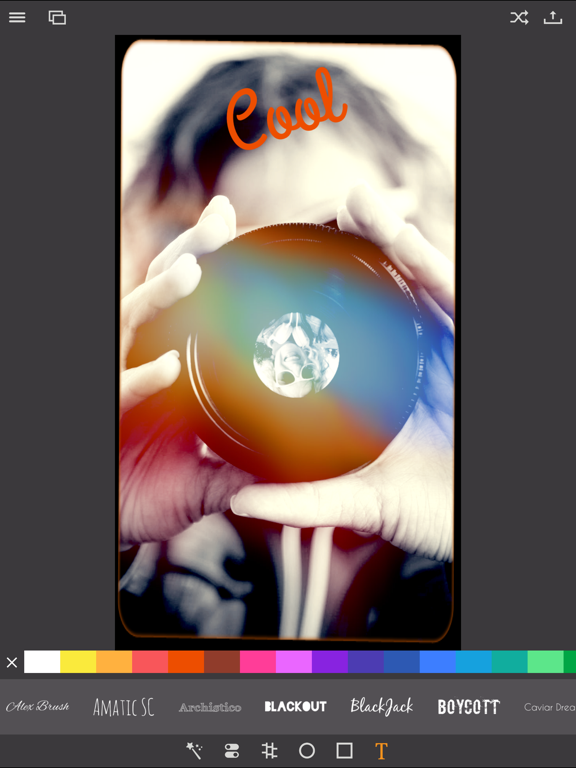 Pixagram Screenshots